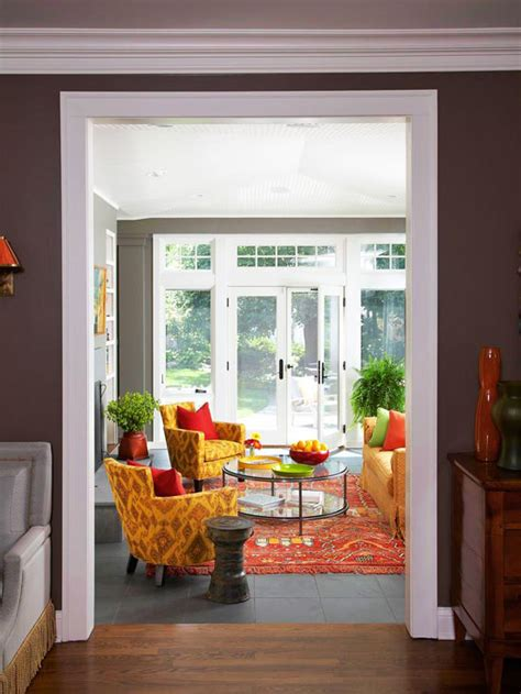 Warm Color Schemes: Using Red, Yellow, and Orange Hues