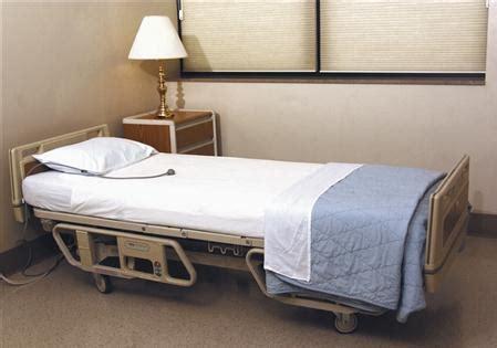 open bed 19 bedmaking nurse key