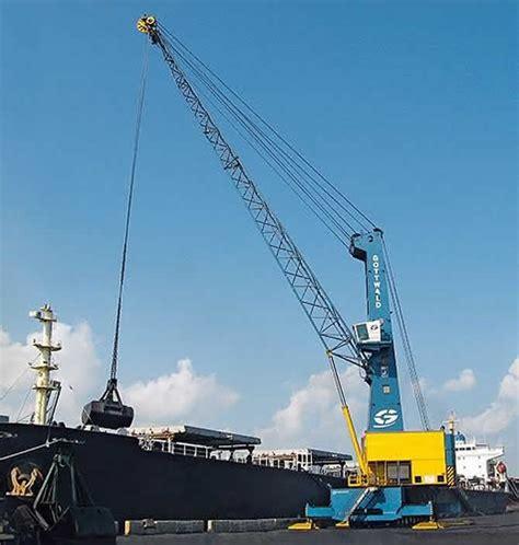 rubber sts miami safiport derince limanı ekipman alımlarına başladı