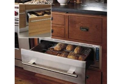 wolf towel warmer drawer wolf 30 quot warming drawer wd30s abt