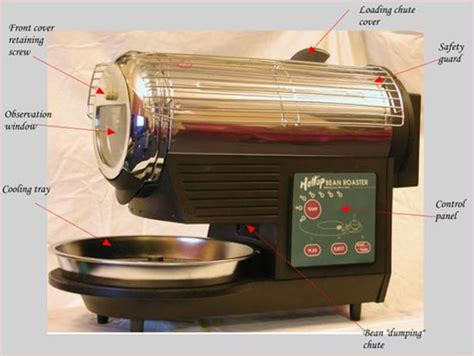 Table Top Coffee Roaster Hottop Coffee Roaster I Need Coffee
