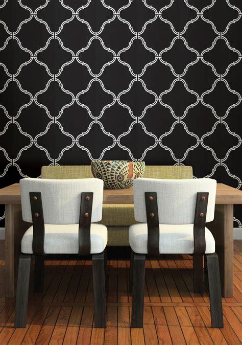 modern  wallpaper brewster home