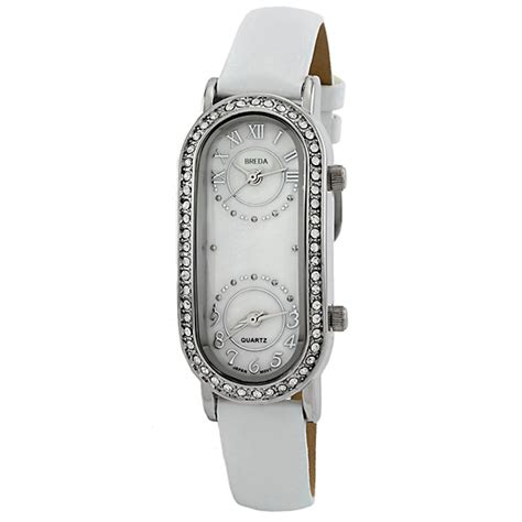 breda s dual time zone watches