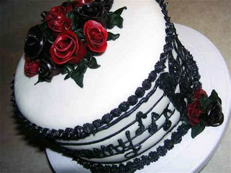 mouthwatering ideas   cake designs