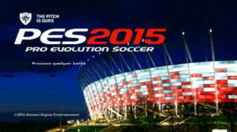 pes 2015 mobile pes 2015 multiplayer android basedroid