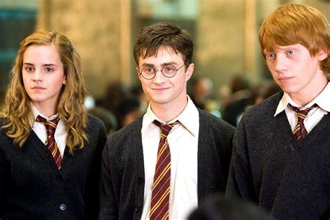 harry potter hermione granger weasley harry potter and hermione granger and weasley www