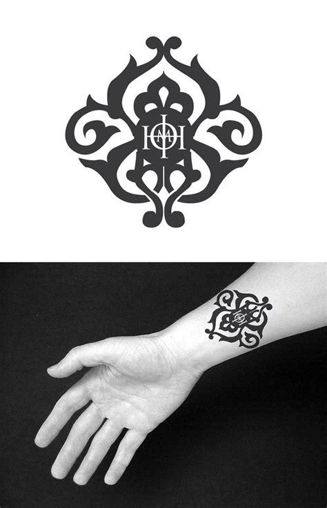 islamic pattern tattoo islamic tattoos designs www imgkid com the image kid