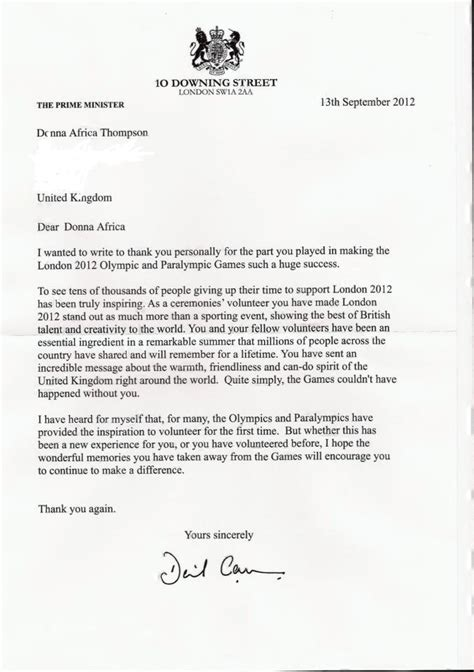 Thank You Letter Opening Q A With Donna Africa Spillwords