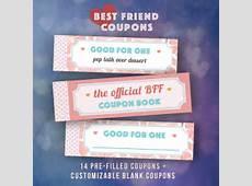 Friend bff Present, Platonic Friend Gift, Birthday Gift Ideas
