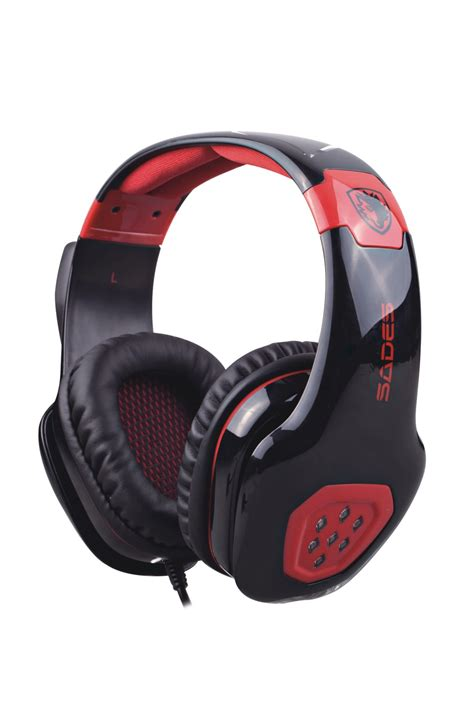 Headset Gaming Sades Sa 905 nghe sades sa905 gaming headset