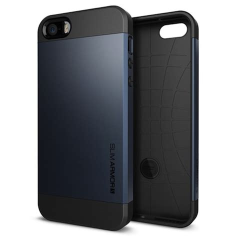 Sgp Protective Armor Bumper For Iphone 5 5s slimmest for iphone 5s macrumors forums