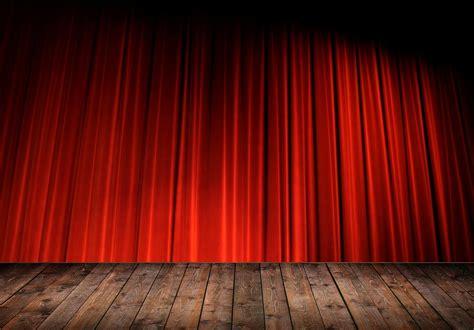 Roter Vorhang by News Und Veranstaltung B 252 Hne