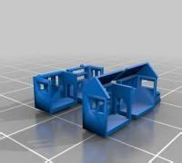 dollhouse 3d print 10 best 3d printing dolls house items images on
