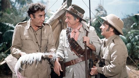 A Take On The by Carry On Comedy Franchise To Be Revived Variety