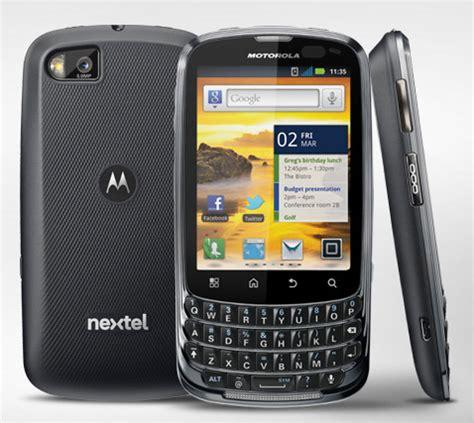 Nextel Search Firmware Motorola Master Xt605 Nextel Mexico Evolvestar Search Firmware Motorola