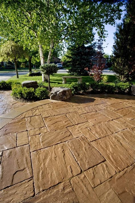 Unilock Paver Edging 17 Best Images About Unilock On Garden