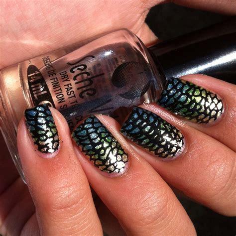 Reptile Nail