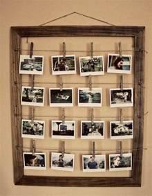 photo decorating fabriquer un cadre photo 60 id 233 es pour un objet 224 valeur