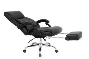 reclining office chair randowant