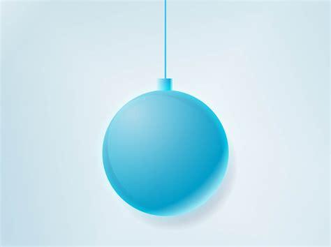 christmas ball ornament vector vector art graphics