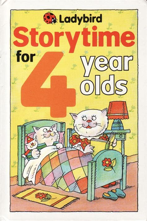 picture books for 3 year olds storytime for 4 year olds ladybird book storytime series