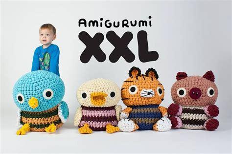 amigurumi xxl pattern 35 curated amigurumi xxl ideas by dulcecitrico trapillo