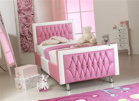 girls double bed bedroom ideas for teenage girls kids twin beds cool loft