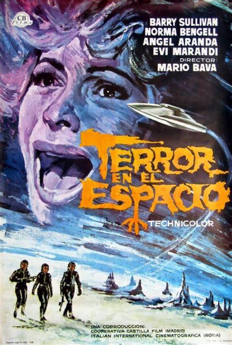 Nedlasting Filmer The Blue Planet Gratis by Terror En El Espacio Mario Bava 1965 Dvdrip Dual Se