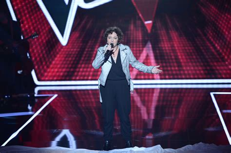 The Voice Of The t 201 l 201 vision maurane participe 224 the voice sur