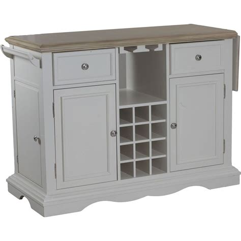 powell kitchen island powell alton white kitchen island 14d8073w for 979 00 in