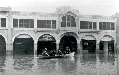 Yuma Records Yuma S Flood History And Monsoon Awareness Week Kawc