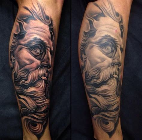 zeus tattoo 10 amazing artists to check out in 2016 zeus