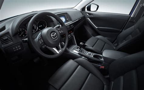 2013 mazda cx 5 interior photo 26