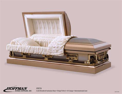 caskets vaults urns draeger langendorf funeral home
