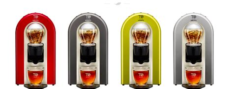 Dosette To Lipton by T O By Lipton La Machine 224 Dosette Mais Pour Le Th 233