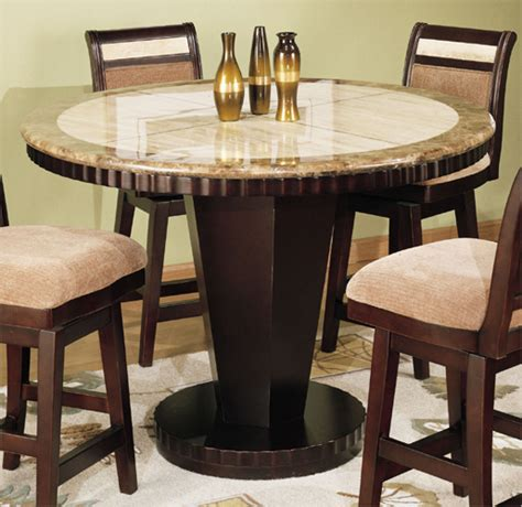 buy modern counter high dining table directly