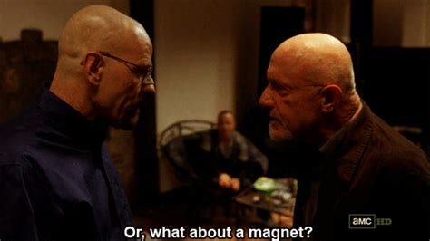 Mike Breaking Bad Meme - breaking bad discussion yeah bitch magnets