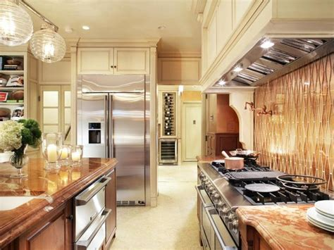chef kitchen ideas chef s kitchen design ideas pictures hgtv