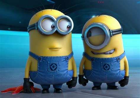 Despicable me 2 minions ssn insider