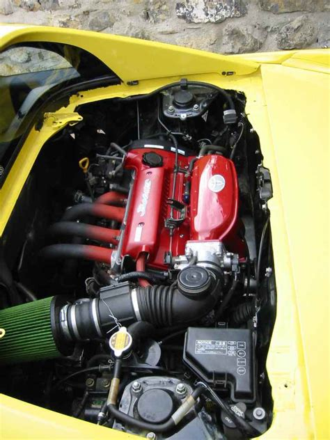 Toyota Mr2 Engine 1998 Toyota Mr2 2 0 Engine For Sale 3sge Ideal Engines