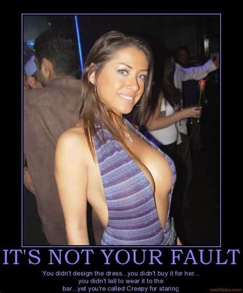 Titty Meme - the vulgar curmudgeon plausible deniability