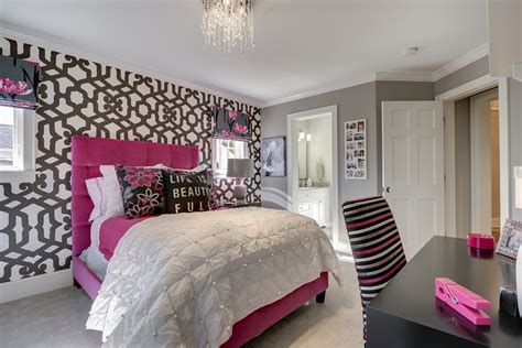 teenagers bedroom teenage girl bedroom wall designs