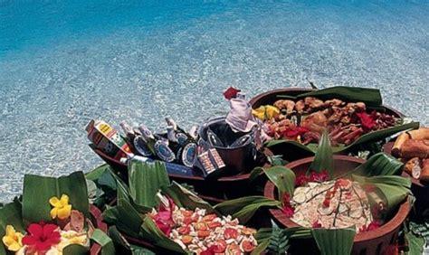 fiori polinesiani il giro dei sapori in polinesia