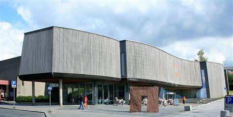 Small Building Plans lillehammer kunstmuseum wikipedia