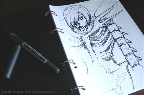 death note rem drawing death note rem sketch by kaiten san on deviantart