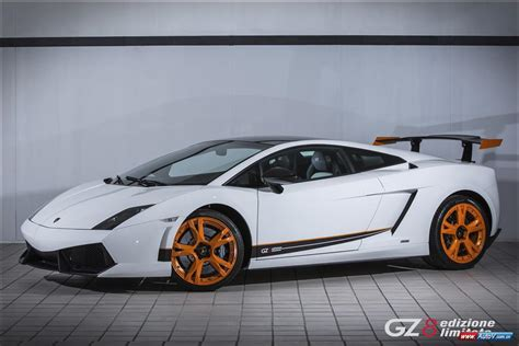 China Lamborghini Lamborghini Gallardo Lp550 2 Gz8 Bows In China Autoevolution