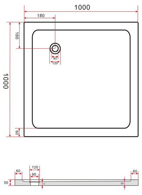 leichte schiebetüren 50 mm duschtasse 100 x 100 cm schwarz duschdeals