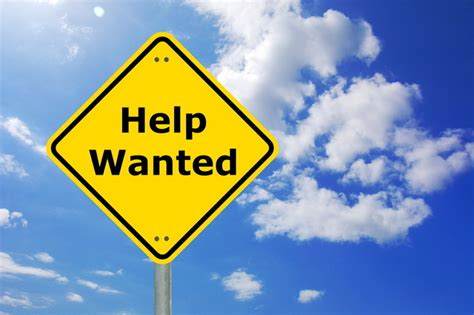 Help Is Here Zafucom by Help Wanted Stetson K Patton