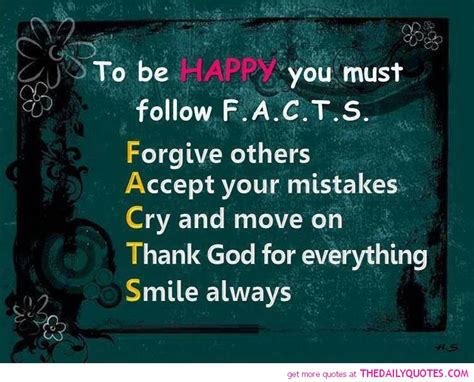 Facebook Quotes About Life And Happiness. QuotesGram