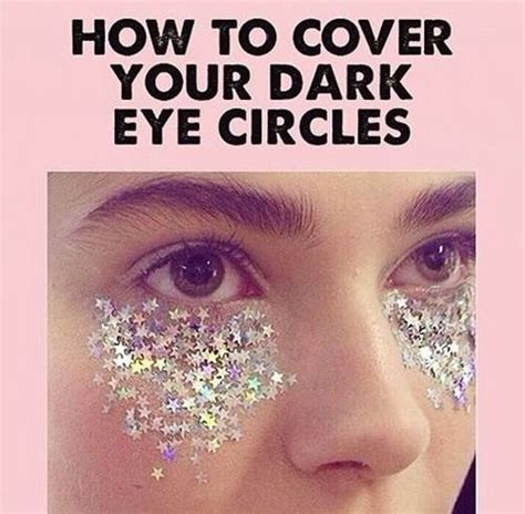 4 Things That Cause Your Eye Circles And Puffiness by On A Budget How To Conceal Your Eye Circles